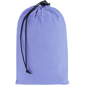 CAMPZ Nylon Hammock Ultralight purple